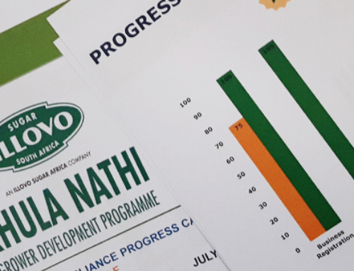 Illovo GDA Khula Nathi Grower Development Programme
